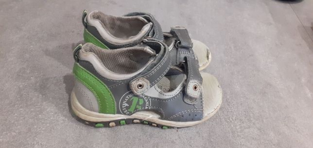 Sandałki Bfree rozmiar  24