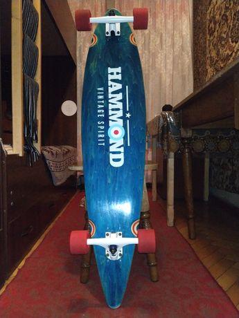 Лонгборд. Longboard