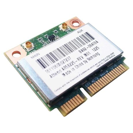 Модуль Wi-fi для ноутбука 150 мбит