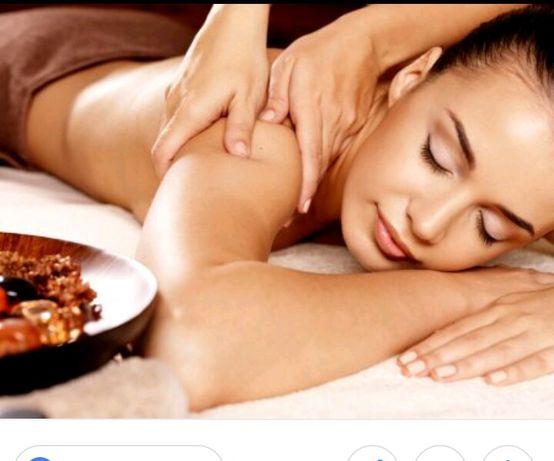 Професійний масаж для Вас!