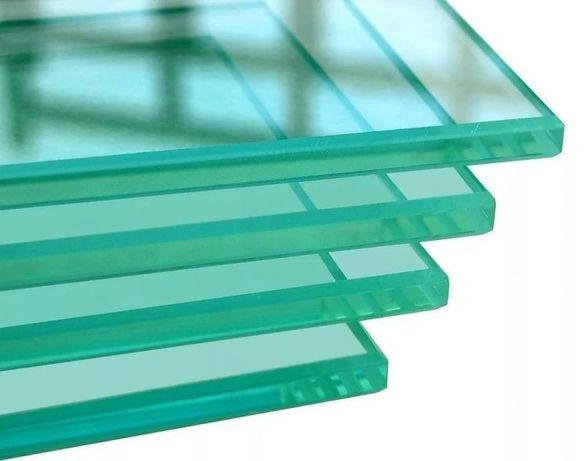 Стекло витринное 5мм 125х160 см (9 листов)