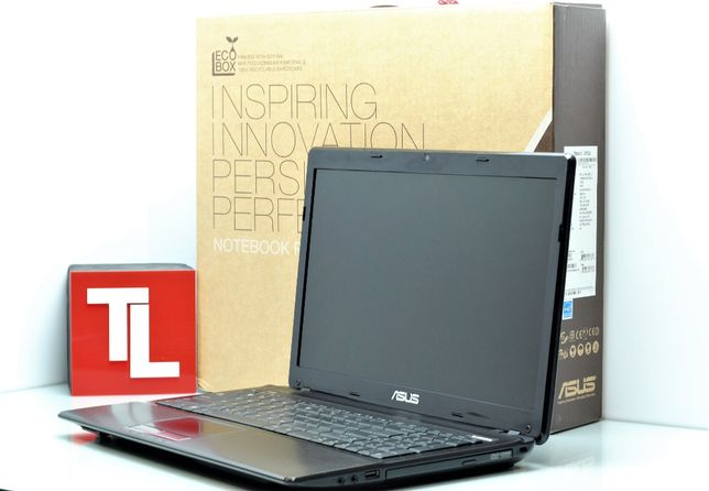 "Laptop ASUS X53U, 2x 1,00GHz, 4GB, 320GB, HD 6250, LED 15,6"""