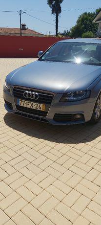 Audi A4 TDI 170cv de 2008