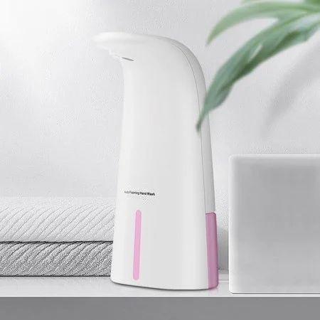 Диспенсер для мыла сенсорный безконтактный