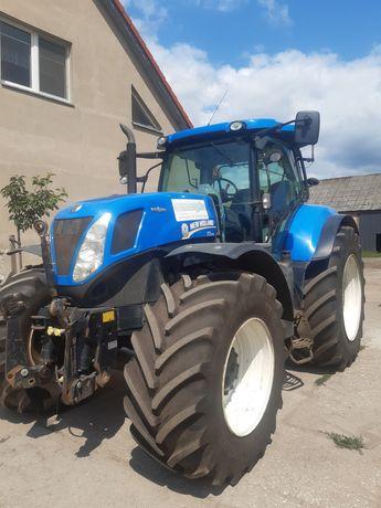 Ciągnik rolniczy New Holland T 7.270