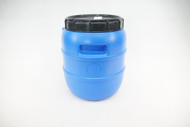 Beczka Plastikowa 20 Litrów Atestowana GOSTYNIN