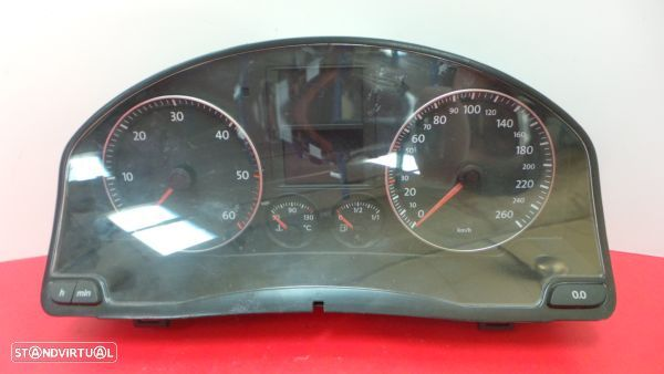 Quadrante Volkswagen Jetta Iii (1K2)
