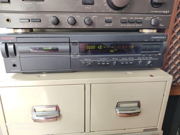 Nakamichi Cassete Deck 2