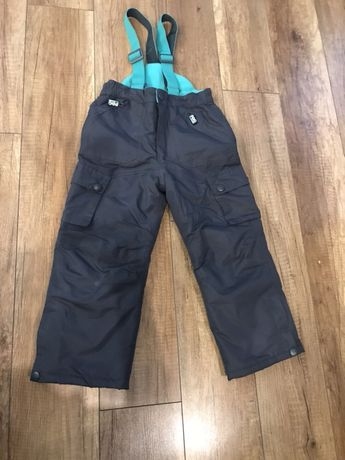 Spodnie narciarskie Mountain ideal!