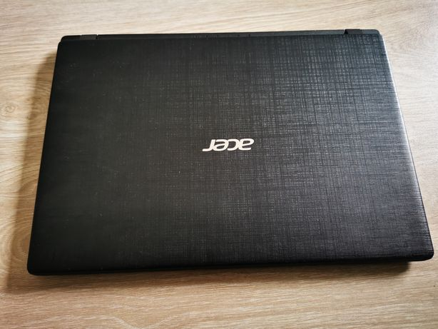 Portátil Acer Aspire