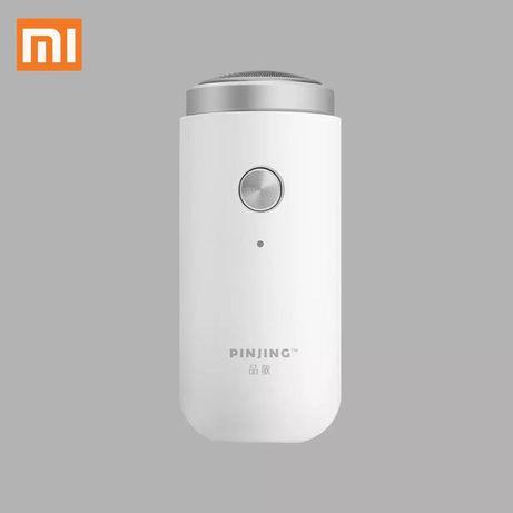 Аккумуляторная мини электробритва Xiaomi soocas pinjing ED1 новая