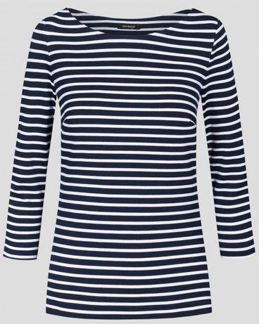 ORSAY śliczna bluzka paski NOWA - rozmiar XS