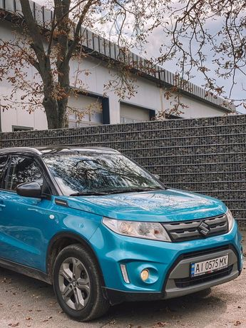 Продам Suzuki Vitara 4х4WD (Возможна  рассрочка)
