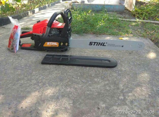 Продам новую бензопилу STIHL MS-280