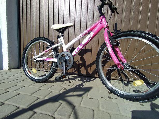 Rower dziecięcy Accent Daisy