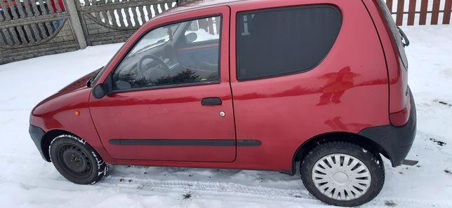Fiat Seicento 900