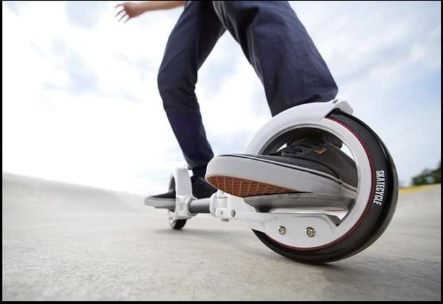 Freerider Skatecycle Made in USA