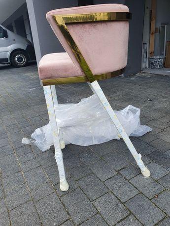 Krzeslo barowe hoker bar stal nowe brow bar primavera westwing choker
