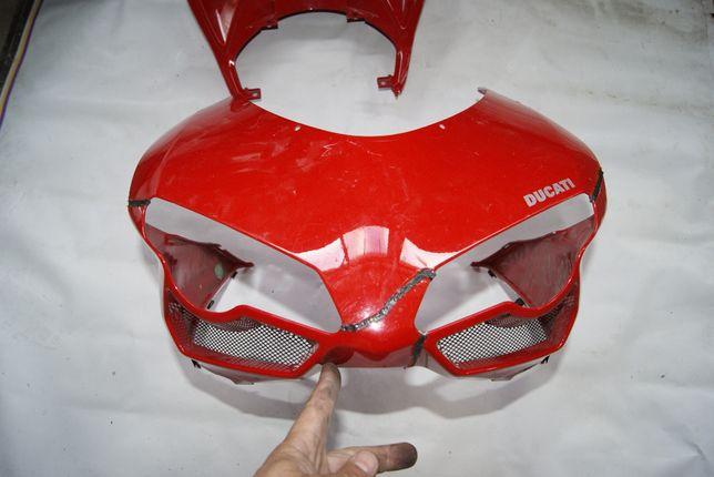Ducati 848 *Przednia Owiewka*