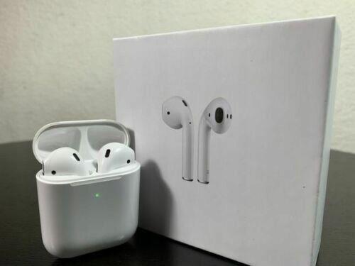 TWS i500 AIR słuchawki BEZPRZEWODOWE 1:1 powerbank pods