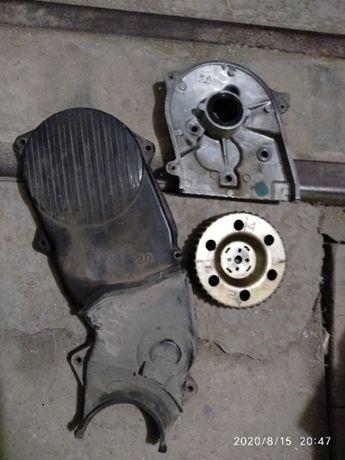 Mazda 626 GC 626 Блок ФЕ 2.0 88-92г