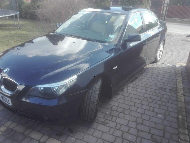 Części BMW E60 E61 E90