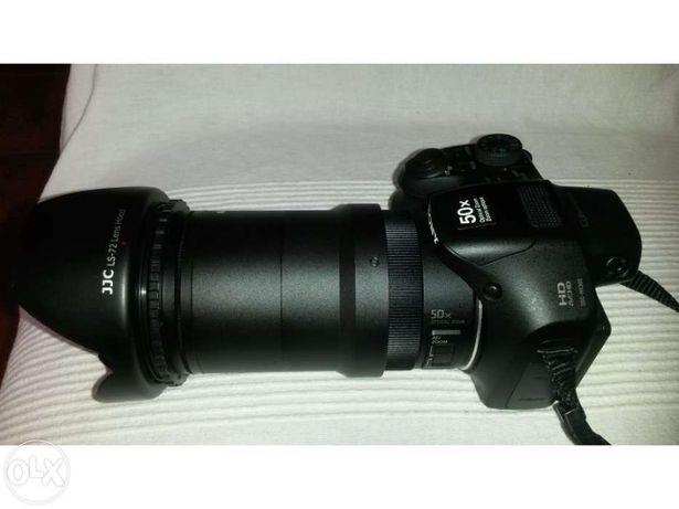 Kit de extras para Sony Cyber-Shot DSC HX 300/400