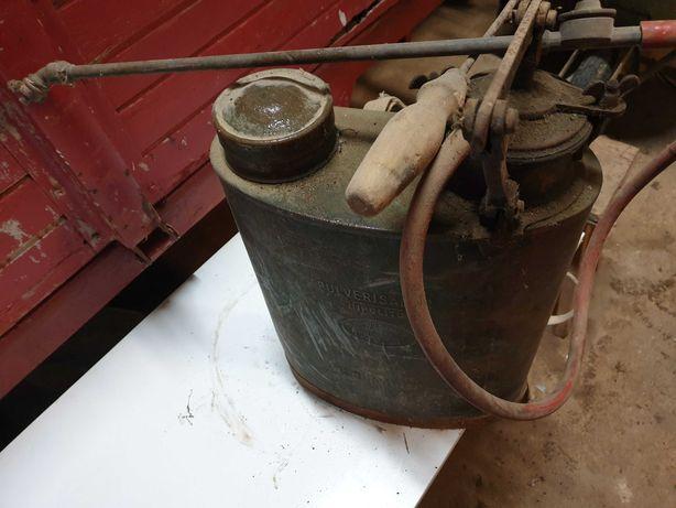 Máquina de sulfatar de cobre