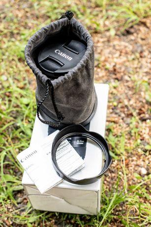 profesjonalny obiektyw szerokokątny Canon EF 16-35 mm f/2.8L USM III