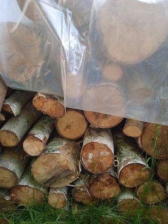 Sprzedam Drewno (Brzoze)