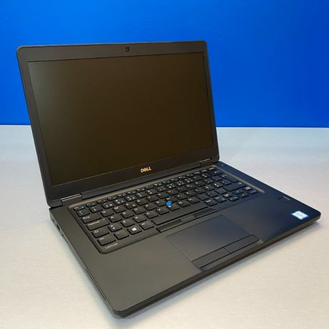 "Dell Latitude 5480 - 14"" (i5-7300U/16GB/256GB SSD M.2)"