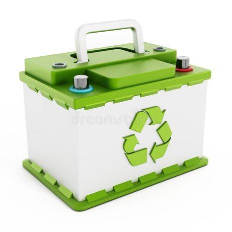 Recolho/Compro Baterias
