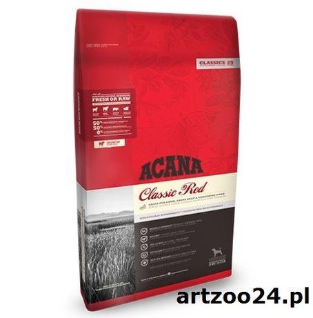 Acana Classics Classic Red Dog 11.4kg KRAKÓW