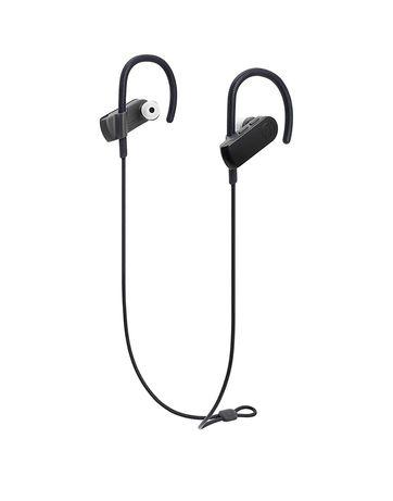 Auriculares Bluetooth Audio-Technica ATH-SPORT50BTBK