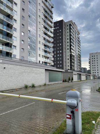 Miejsce parkingowe- Nowe Tysiąclecie Katowice