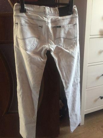 Spodnie Lee