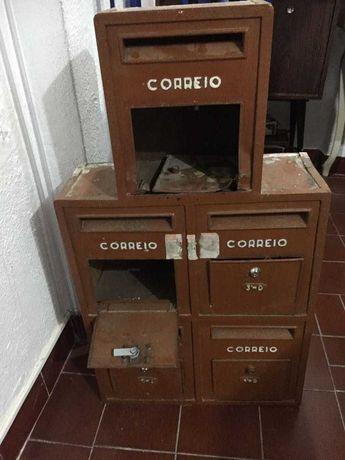 Caixas de Correio Antigas/Vintage