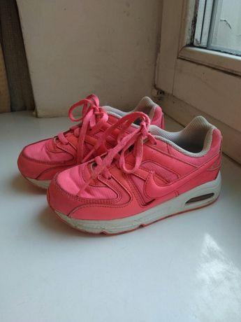 Кроссовки Nike Air Max разм.27 стелька 17 см