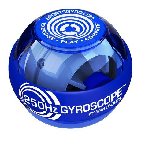 Powerball Classic Blue 250 Hz