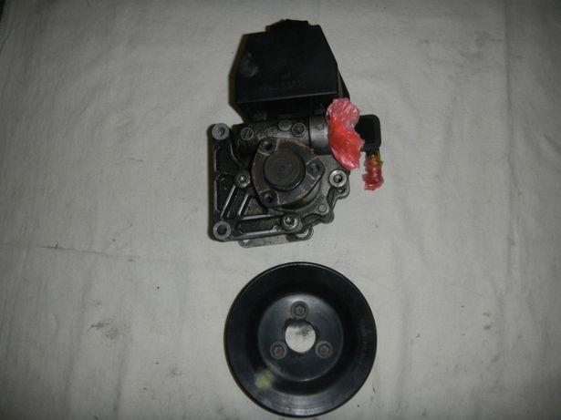 w210 ГУР ГТЦ блок ABS радиатор / вентилятор кондиционера глушитель