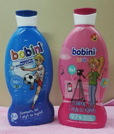 bobini дитячі шампуні