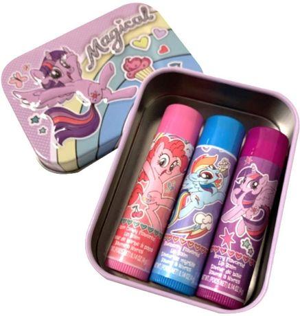 Детский бальзам для губ My Little Pony от Hasbro