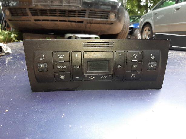 Panel nawiewu klimatyzacji audi a3 8L LIFT 2001r z podgrzewanymi ŁADNY