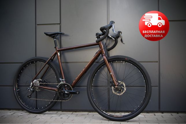 Гравийный велосипед Kona Rove trek scott pride fuji sequia rondo