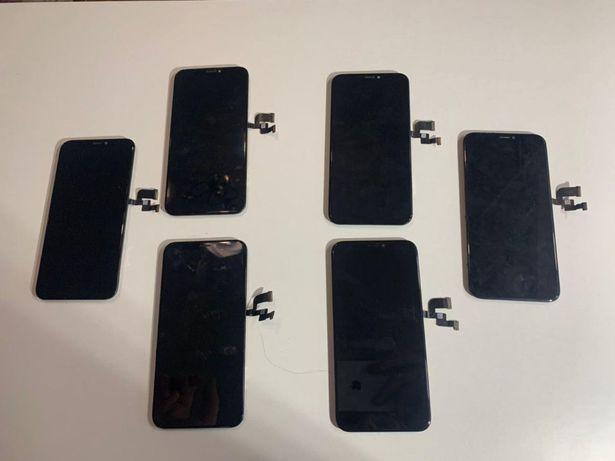 Дисплей iPhone X Xs ОРИГИНАЛЬНЫЙ экран модуль оригинал стекло