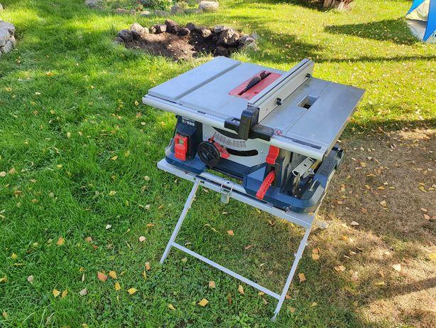 piła stołowa Bosch GTS 635-216 + GTA 560