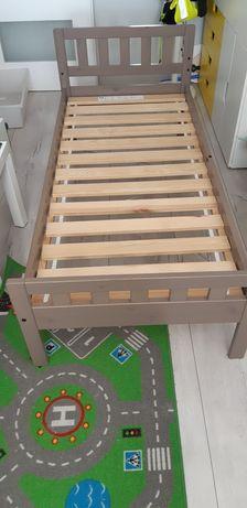 Łóżko dziecięce 160x70cm