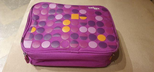 Lunchbox, pudełko śniadaniowe, Smiggle