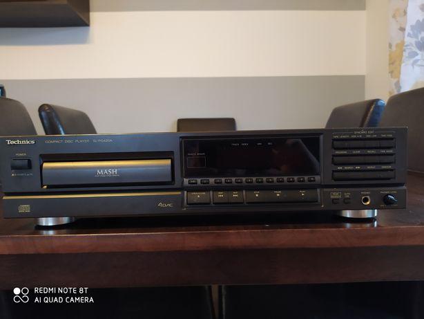 Compact Disc Technics SL-PG420A