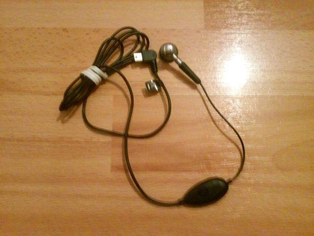 Zestaw słuchawkowy Motorola nowy